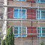 PLOCHU CHRÁŇ mnohonásobne zjednodušuje zakrytie okien.