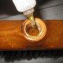ideálny pre drobné, rýchle opravy, lepenie v domácnosti