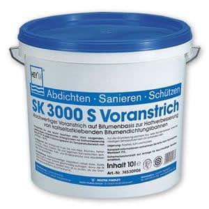 SK 3000 S VORANSTRICH