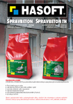 SPRAVBETON TH